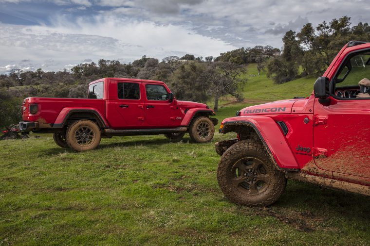 Best Tire Brands 2020.Jeep Named To Us News List Of Vehicle Brands With The Best