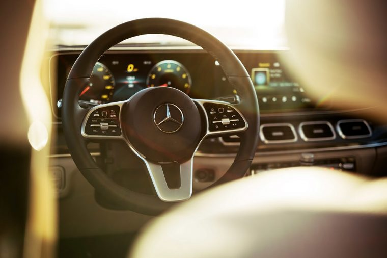 Mercedes-Benz Collection Subscription Service Atlanta