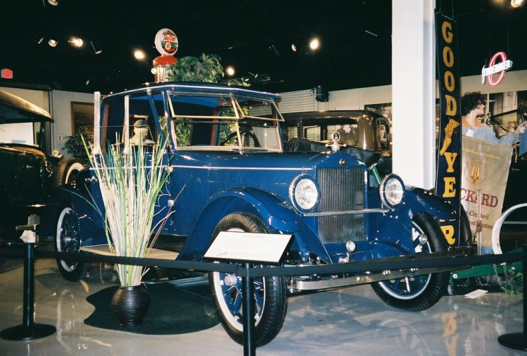 Studebaker National Museum