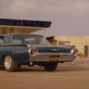 The Cars of Black Mirror Black Museum episode Ford Thunderbird