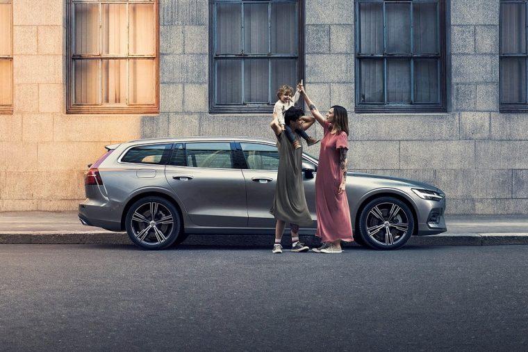 Volvo Six Months Paid Parental Leave EMEA Region - 01