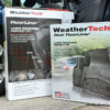 Weathertech Floorliners review car floor mats rubber heavy duty worth it for price difference buy purchase