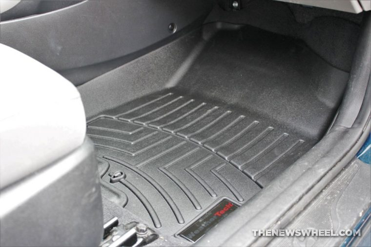 Are Weathertech Floorliners Really Worth It The News Wheel