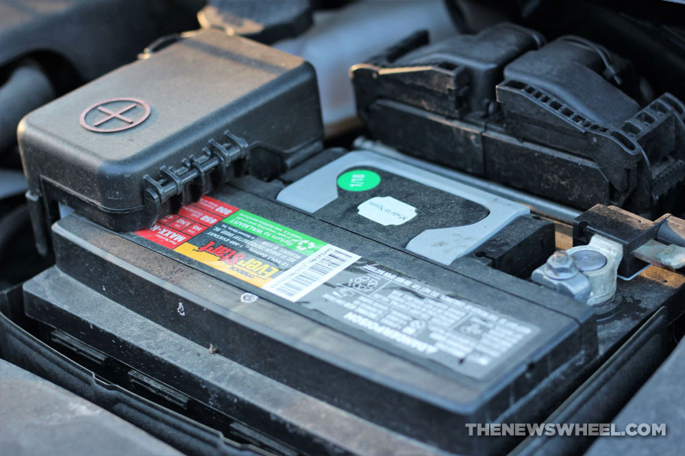 Pros And Cons Of Replacing A Car Battery Yourself The News Wheel