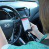 texting while driving distracted driving cell phone dangerous