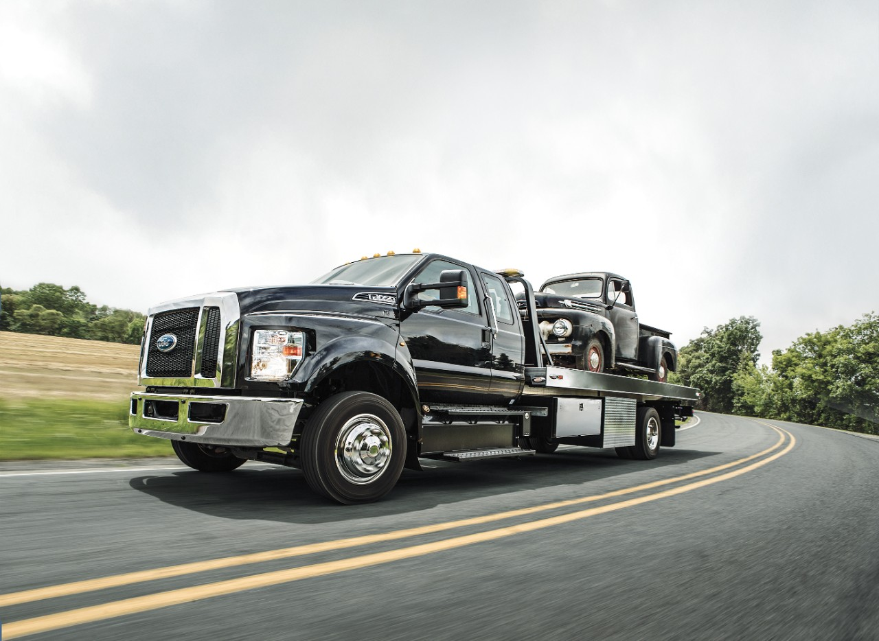 Ford F-650 and F-750 Racking Up Record Sales in 2019 - The ...