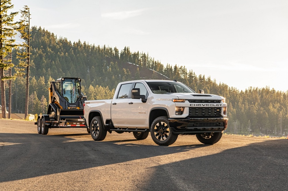 What Are the Differences Between the 2019 and 2020 Chevy ...