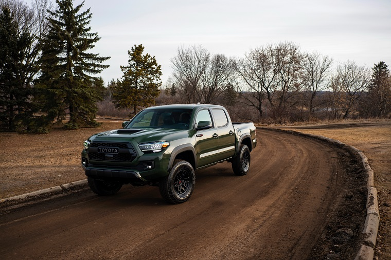 'Connected Services by Toyota' Coming to 2020 Models in ...