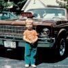 1978 Chevrolet Nova classic car childhood nostalgia family memories