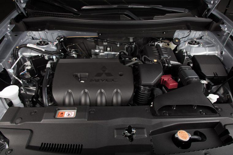 2014 Outlander 2.4L Engine Intake Manifold Gaskets