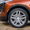 2020 Cadillac XT4 Sport Exterior