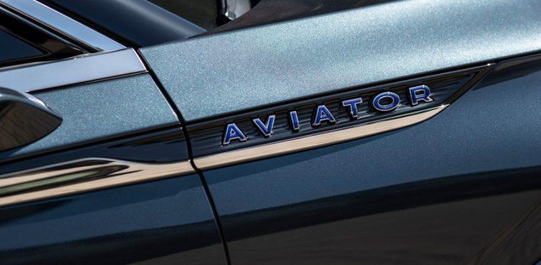 2020 Lincoln Aviator Grand Touring