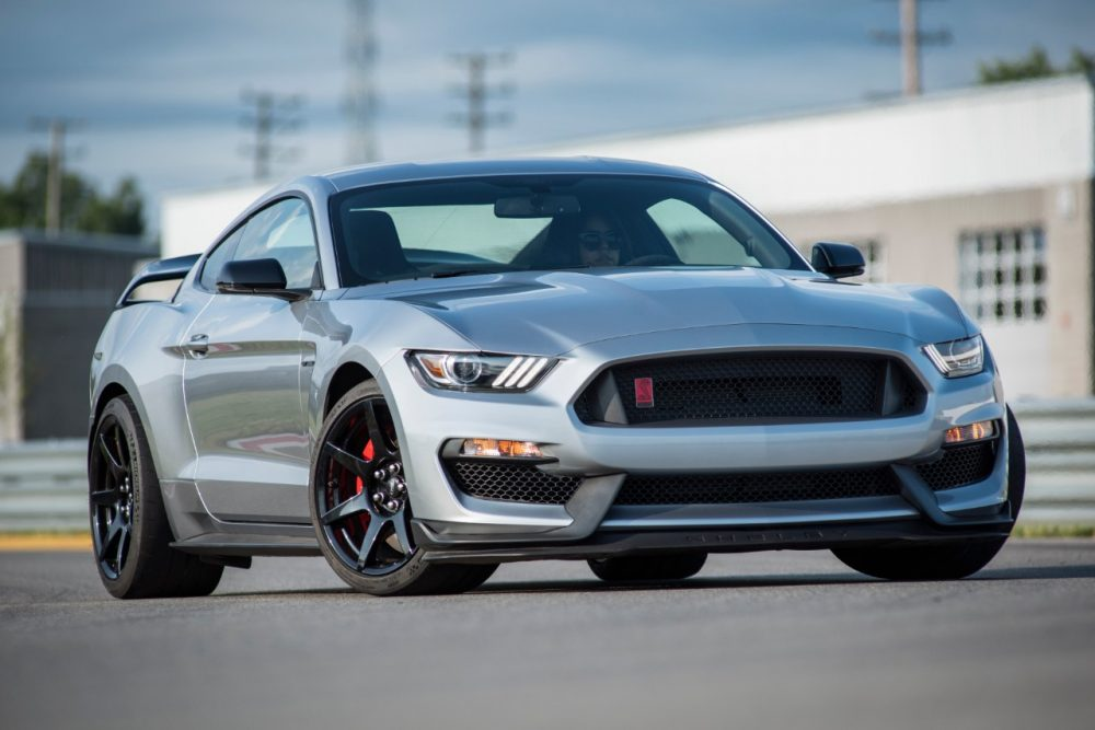 Mustang Shelby GT350R discontinued, 2021 Ford Mustang Mach 1 on the way