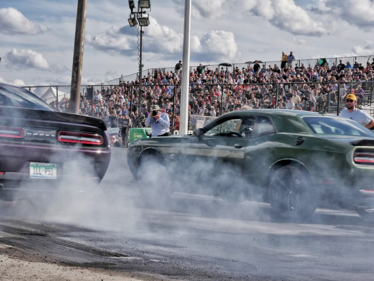 Fifth-annual Roadkill Nights Powered by Dodge