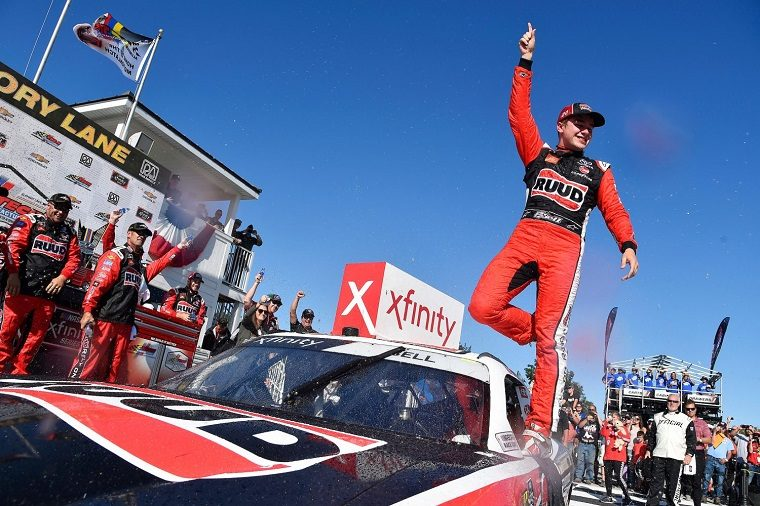 Christopher Bell Wins 2019 Road America
