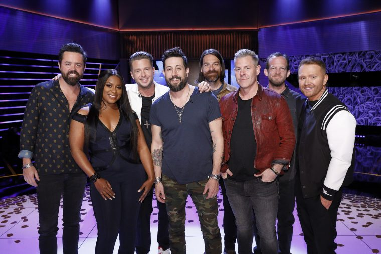 "Jeep, ""Songland,"" and Old Dominion team up"