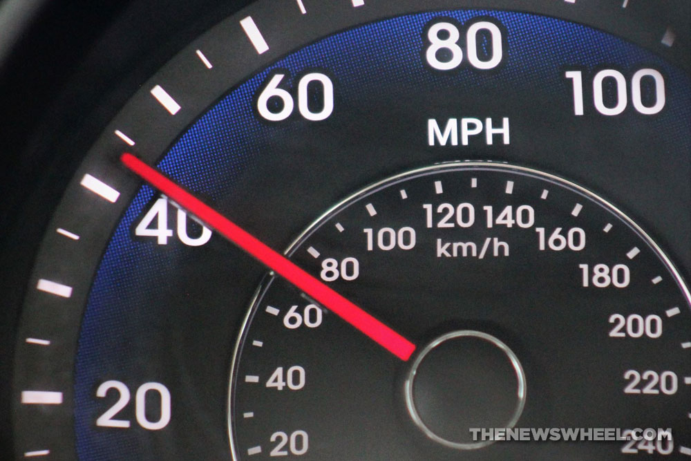 Speedometer Is Inaccurate MPH Meter speed reading incorrect fix