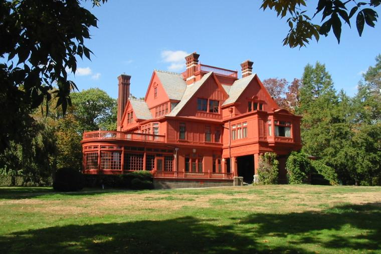Thomas Edison National Historic Park West Orange New Jersey