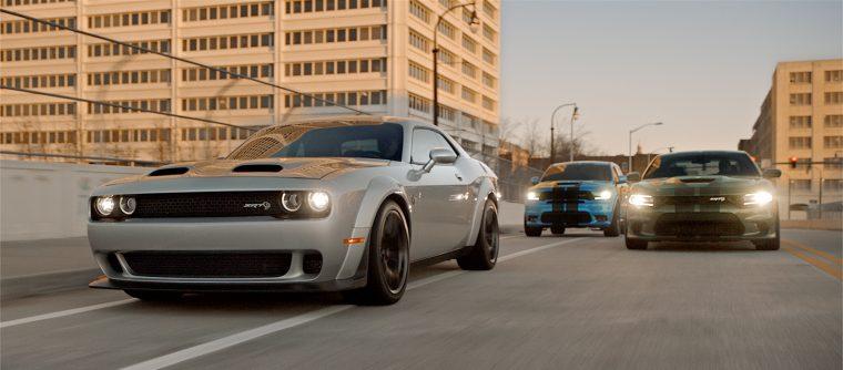 Dodge//SRT spot Dodge Power Dollars