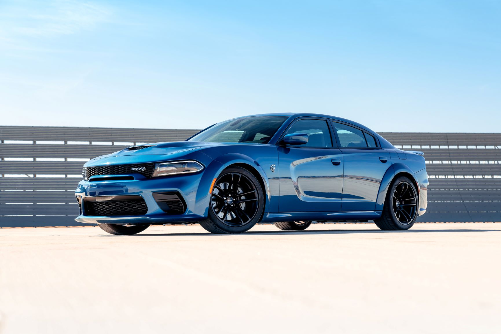 Dodge Announces Price For 2020 Dodge Charger Widebody In