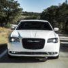 The New 2020 Chrysler 300S