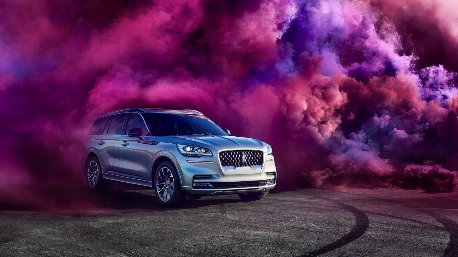 Lincoln Motor Company >> New Matthew McConaughey Lincoln Aviator Commercial is a Big Hit - The News Wheel