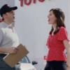 Toyota Jan singing duet commercial laurel coppock