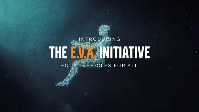 Volvo Project EVA Image