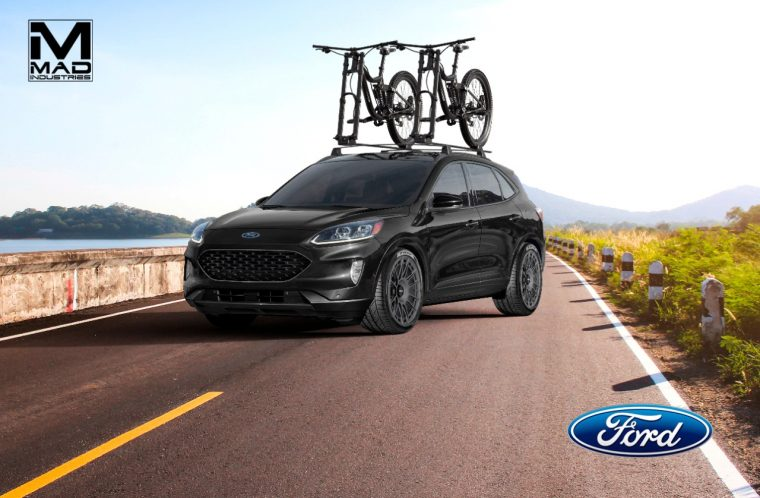 2020 MAD Industries Ford Escape