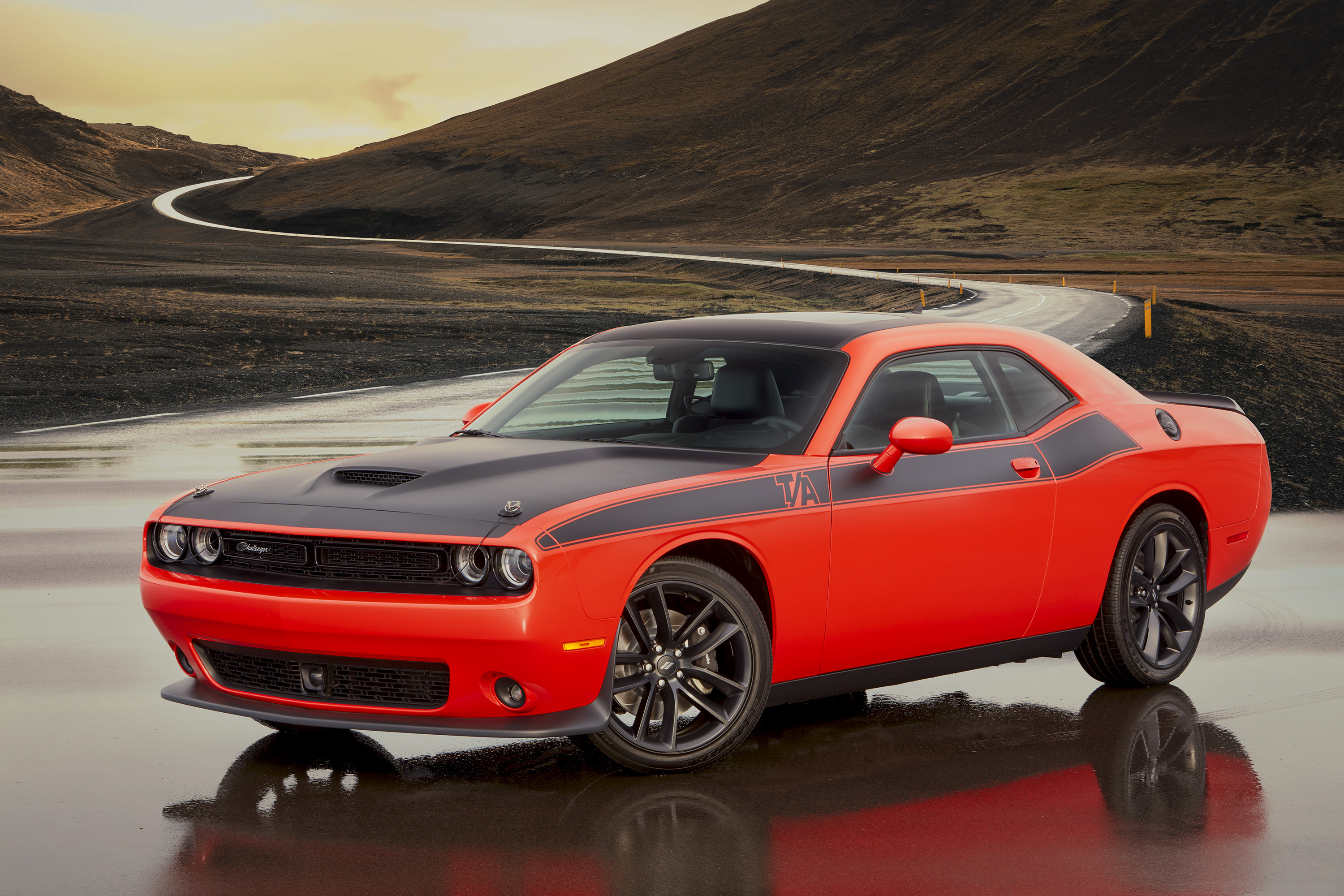 The Upgraded Exterior Of The 2020 Dodge Challenger The News Wheel