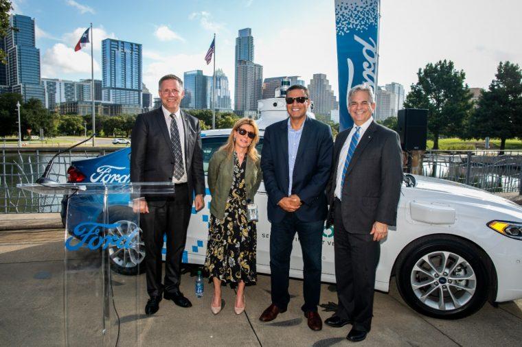 ford-self-driving-vehicles-testing-austin