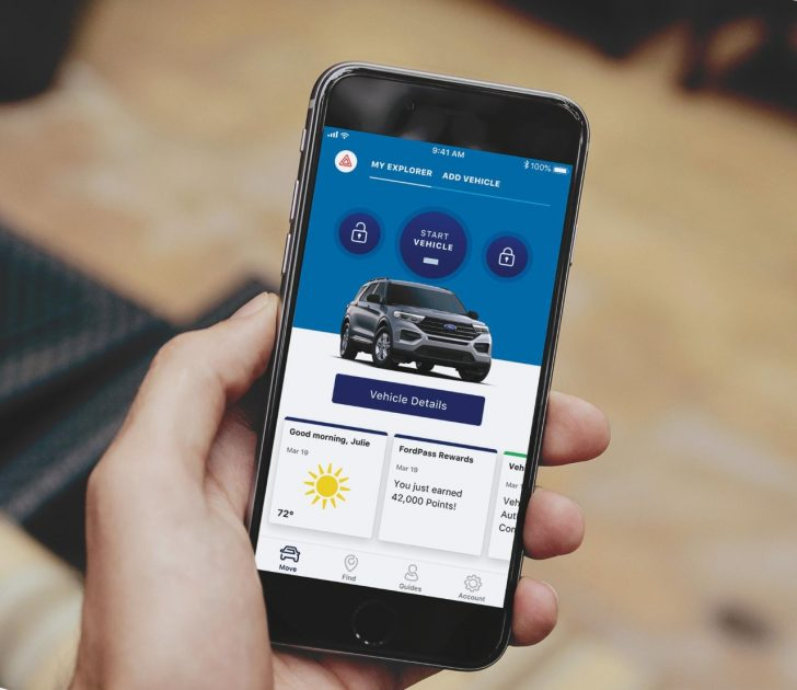 FordPass Connect now free