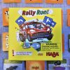 HABA Rally Run game review car racing game for children families buy purchase