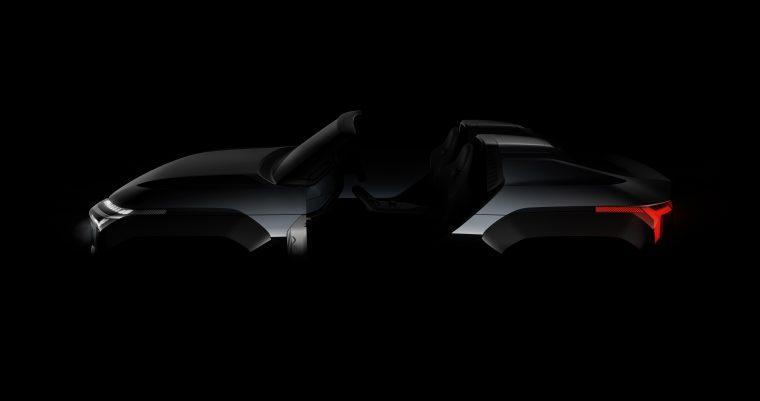 MI-TECH CONCEPT concept cars