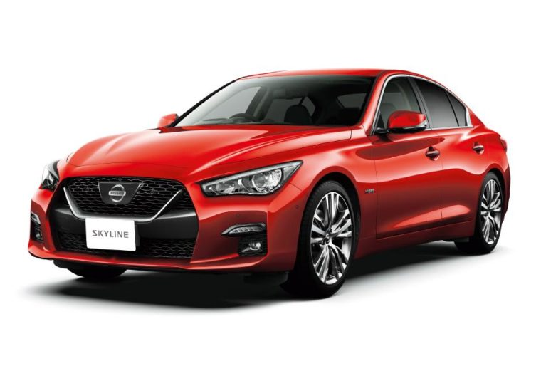 2019 Tokyo Motor Show Will Include 14 Nissan Models - The ...