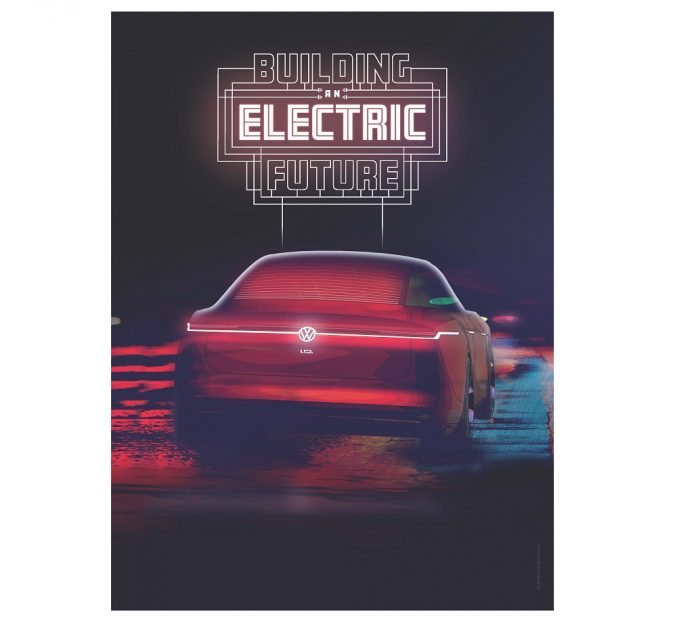 Volkswagen - Building an Electric Future