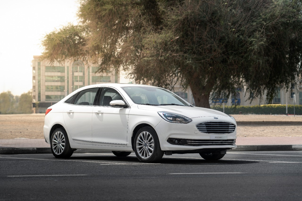 Leistung und neuer Motor 2020 Ford Escort