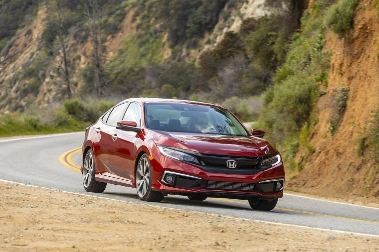 Best Car Brands 2020.Honda Named Top Brand In 2020 Kelley Blue Book Best Buy
