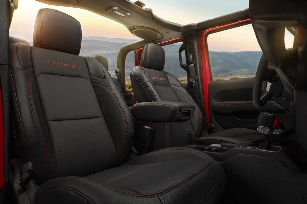 2020 Jeep Gladiator is getting an Altitude trim