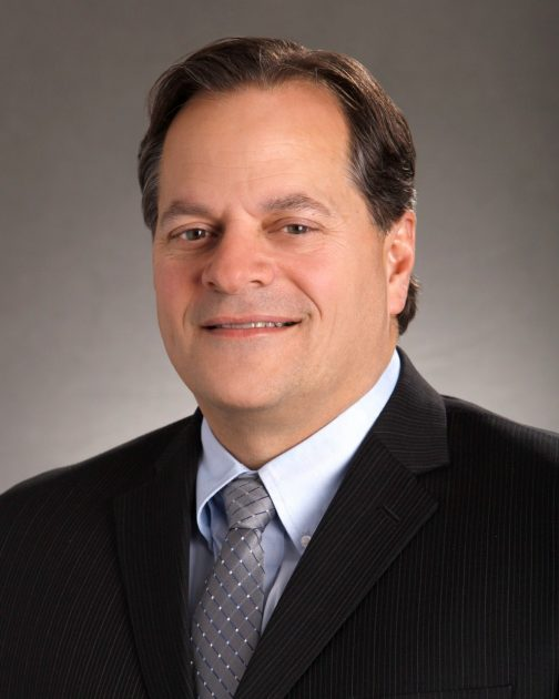 Doug Parks, executive vice president, Global Product Development, Purchasing and Supply Chain