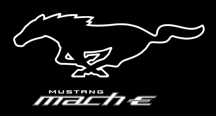 Ford Mustang Mach-E name revealed