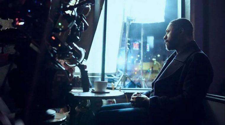 Ford Idris Elba campaign