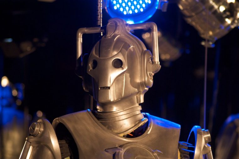 cybermen doctor who