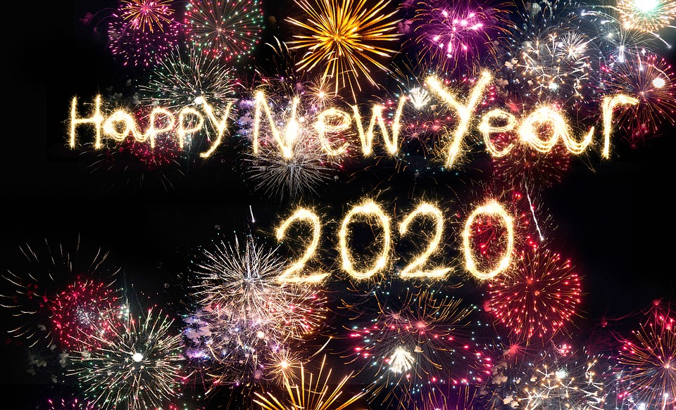Dallas New Years Eve 2020.4 New Year S Events To Drive To In Texas The News Wheel