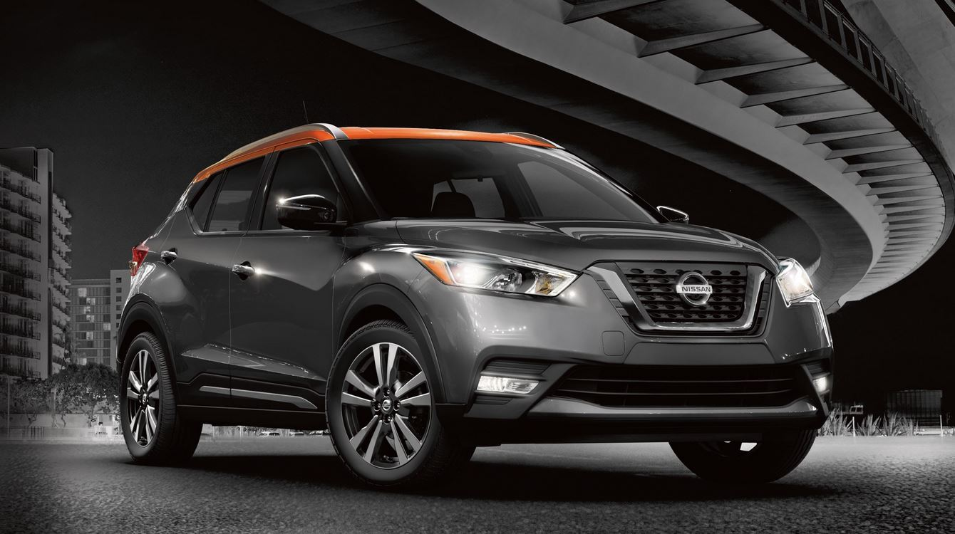 2020 Nissan Kicks Overview - The News Wheel
