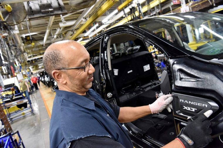 Ford Creating 3,000 New Jobs in Michigan