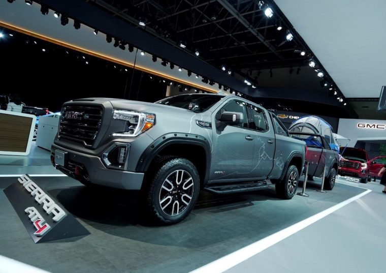 Two new GMC concepts