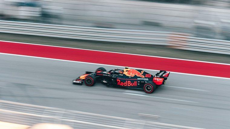 Red Bull-Honda RB15