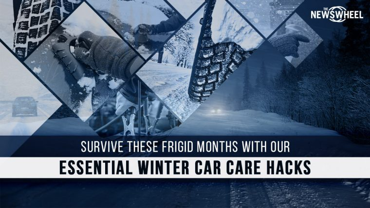 Winter car care hacks cold ice snow vehicle survival tips articles easy advice