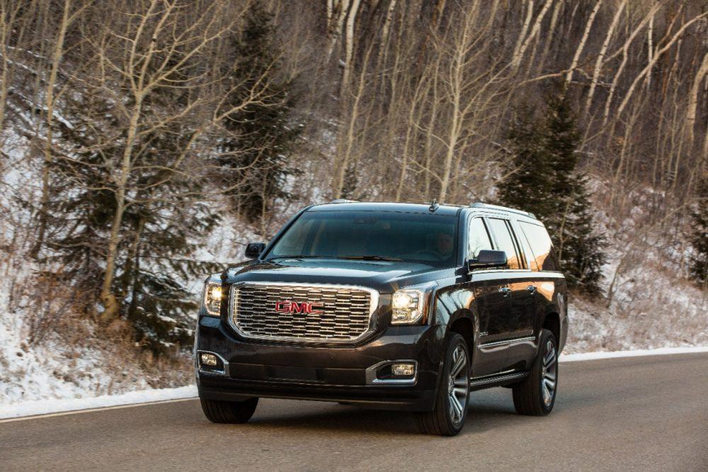 2020 GMC Yukon XL Denali 2020 Best Resale Value